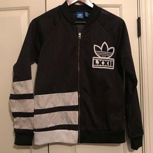 Adidas Originals Berlin Three Stripes Track Jacket